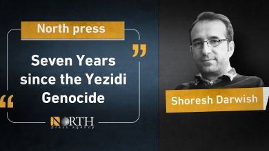 Photo of Seven Years since the Yezidi Genocide