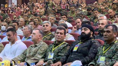 Photo of Syria's Autonomous Administration should be supported against ISIS: Mazloum Abdi