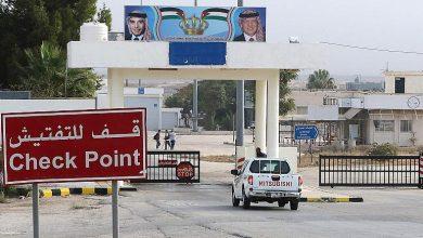 Photo of Movement between Syria, Jordan returns to normal