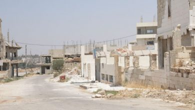 Photo of Human situation worsens, no final agreement yet in Syria's Daraa