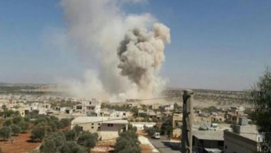 Photo of Shelling between government Turkish-backed factions in Syria's northwest