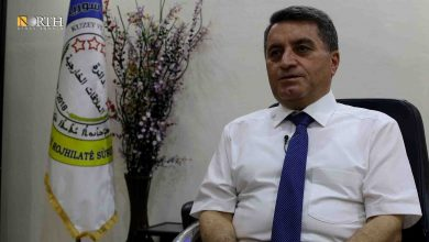 Photo of Syria's AANES official criticizes their weak relations with Arab world