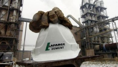 Photo of Lafarge loses ruling on charges of crimes against humanity