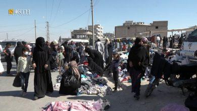 Photo of Syria's Manbij discusses preventative measures against coronavirus
