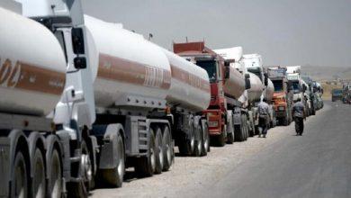 Photo of New Iranian oil tanker enters Lebanon