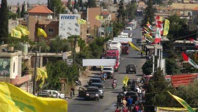Photo of Third Iranian oil tanker en route to Lebanon