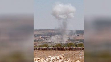 Photo of Russia targets opposition factions in Syria's Zawiya Mountain