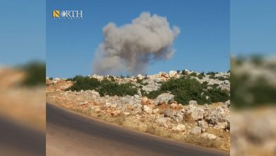 """Photo of Washington """"concerned"""" about Syrian government, Russian shelling on Idlib"""