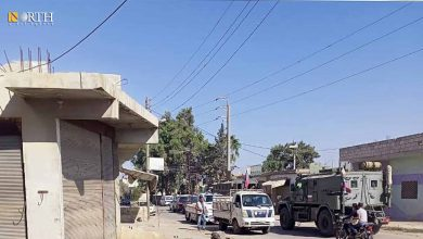 Photo of Government forces enter third town in Syria's Daraa