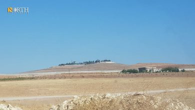 Photo of Turkish gendarmerie injures a farmer in Syria's Kobani