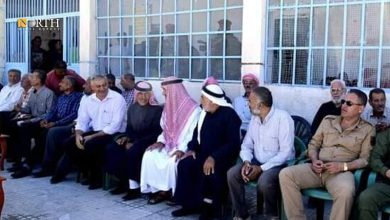Photo of Pro-Iranian factions reach Syrian-Israeli-Jordanian border