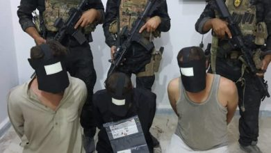 Photo of SDF arrests ISIS leaders in Syria's Raqqa