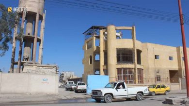 Photo of Water to be cut off in Syria's Raqqa for two consecutive days