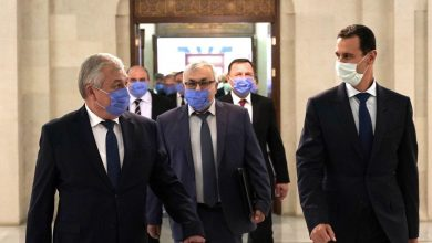 Photo of Russia welcomes resumption of Syrian Constitutional Committee meetings