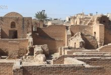 Photo of Years after ISIS elimination, Qasr al-Banat in Syria's Raqqa has not been renovated