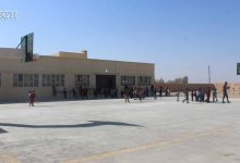 Photo of Three schools renovated, reopened in Syria's Hasakah