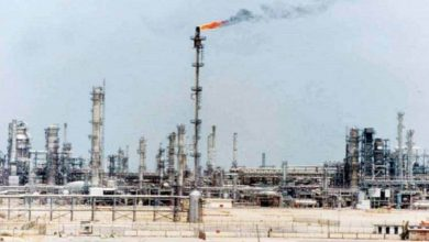 Photo of Fire breaks out at oil refinery in Kuwait