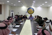 Photo of AANES in process of issuing law to attract investors