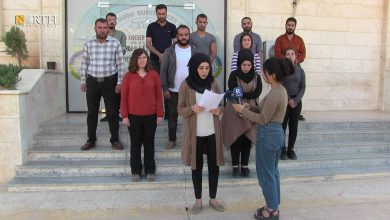 Photo of AANES launches projects to reduce youth migration in Syria's northeast
