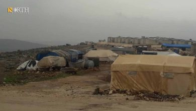 Photo of Syria's Idlib IDPs fear from permanent settlement in camps
