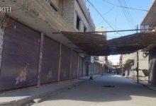 Photo of Autonomous Administration imposes partial curfew in Euphrates region