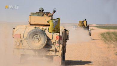 Photo of SDF denies killing of its militants, refutes Turkey's story