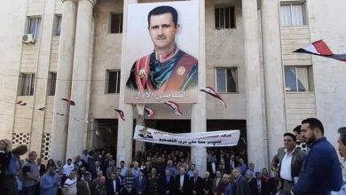 Photo of Syrian government executes 24 people for starting fires