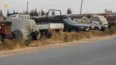 Photo of Diesel price, government siege paralyze life in Syria's Aleppo northern countryside