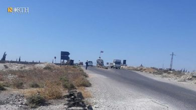 Photo of Settlement process in Syria's Daraa countryside runs