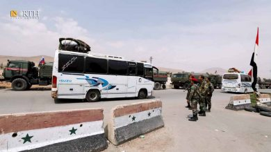 Photo of Government forces remove checkpoints in Syria's Daraa countryside