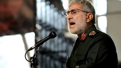 Photo of Commander of Quds Force follows up Iraqi elections from Baghdad: Reuters