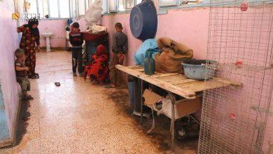 Photo of We will not return under Turkish control: Syria's Sere Kaniye IDPs