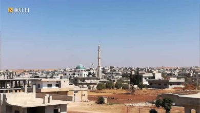 Photo of Settlement process completes in Syria's Daraa