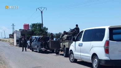 Photo of Government forces give residents in Daraa countryside deadline to handover weapons