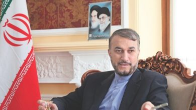 Photo of Iranian Minister of Foreign Affairs pays second visit to Syria in 40 days