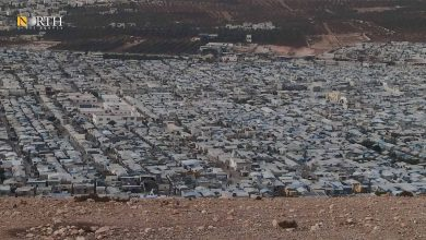 Photo of Thefts increase in Idlib camps, HTS is blamed