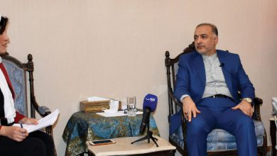 Photo of Iran agrees with Russia, disagrees with Turkey on Syria: Sobhani