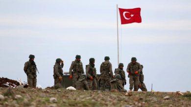 Photo of Abu Bakr al-Siddiq Squadron claims responsibility for targeting Turkish convoy in Syria's Idlib