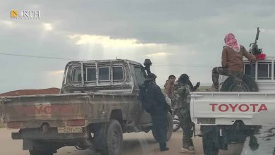 Photo of Government forces deploy in towns of Syria's east of Daraa