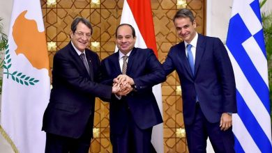 Photo of Egypt, Greece and Cyprus condemn Turkish abuses in eastern Mediterranean