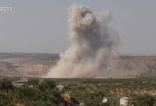 Photo of Opposition factions intensively bomb government sites in northwest Syria