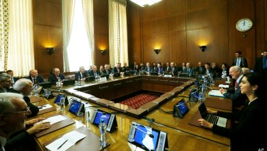 Photo of Syrian Constitutional Committee convenes first meeting in Geneva