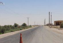 Photo of Lack of good asphalt materials delayed paving Tariq al-Salam highway: Autonomous Administration