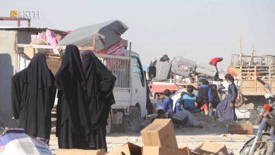 Photo of New batch of Syrian IDPs leaves Hawl Camp to Deir ez-Zor