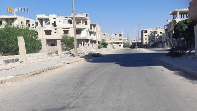 Photo of Despite settlements in Syria's Daraa, fate of detainees still unknown