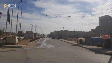 Photo of Turkish bombing of Syria's Kobani undermines stability: Civil activists