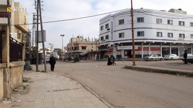 Photo of Government-held town in Syria's Daraa joins settlement process