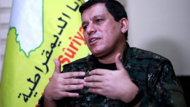 Photo of SDF is committed to de-escalation agreement and fighting ISIS: Mazloum Abdi