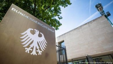 Photo of German Federal Court convicts Syrian refugees on war crimes