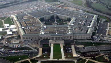 Photo of Pentagon warns against increasing risk of ISIS-K in Afghanistan
